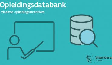 opleidingsdatabank website